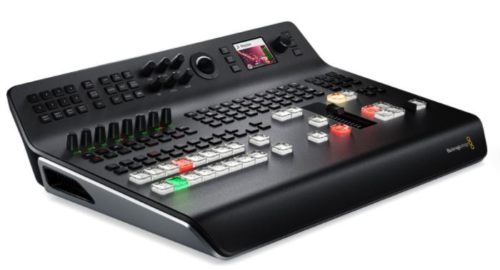 Blackmagic Pro Switcher